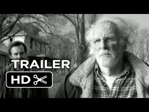 Nebraska Official Trailer #1 (2013) – Alexander Payne Movie HD