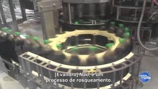 A fantástica fábrica de Coca Cola