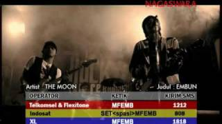 Video The Moon - Embun MP3, 3GP, MP4, WEBM, AVI, FLV Oktober 2017