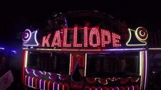 Video Kayzo EDC Las Vegas 2017 Kalliope Art Car MP3, 3GP, MP4, WEBM, AVI, FLV November 2017