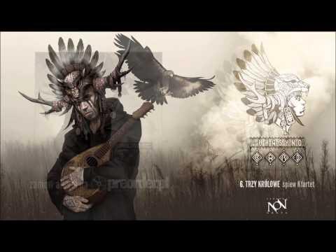Tekst piosenki Lukasyno - Trzy królowe po polsku