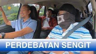 Video Bertiga naik Xpander ke Bandung - Ft: Fitra Eri dan Ridwan Hanif MP3, 3GP, MP4, WEBM, AVI, FLV Januari 2019