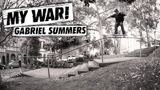 Nonton My War  Gabriel Summers Film Subtitle Indonesia Streaming Movie Download