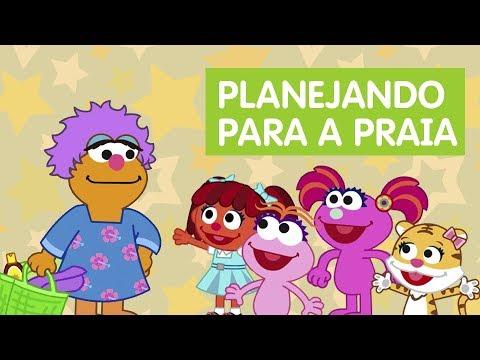 """Nós Podemos! Ep. 12 – """"Planejando para a Praia"""""""