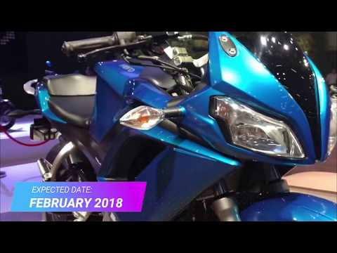 Download Top 10 Upcoming Bikes in 2018 HD Mp4 3GP Video and MP3