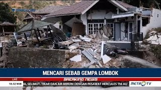Video Mencari Penyebab Gempa Beruntun di Lombok MP3, 3GP, MP4, WEBM, AVI, FLV April 2019