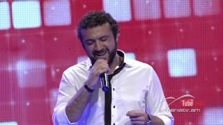 Grigor Davtyan,You Are So Beautiful -- The Voice of Armenia – The Blind Auditions – Season 3