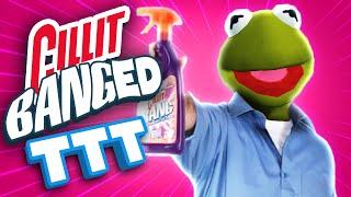 GET CILLIT BANGED | Gmod TTT