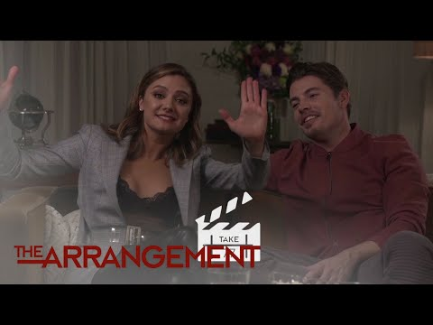 """The Arrangement"" Postnup: Season 2, Ep. 5 | E!"