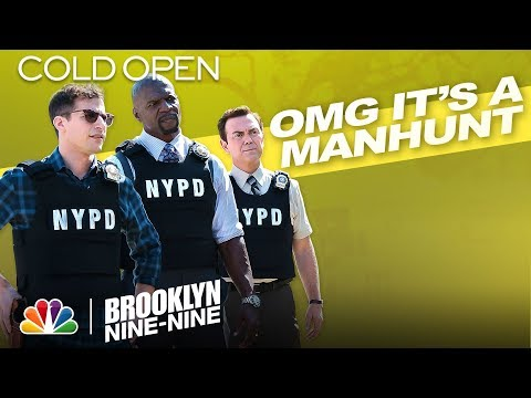 The First 99 Seconds of Brooklyn Nine-Nine's Season Premiere