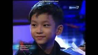 Video Hitam Putih -  episode Azka, Deddy Corbuzier and Magdalena [PART 3].mp4 MP3, 3GP, MP4, WEBM, AVI, FLV Februari 2018
