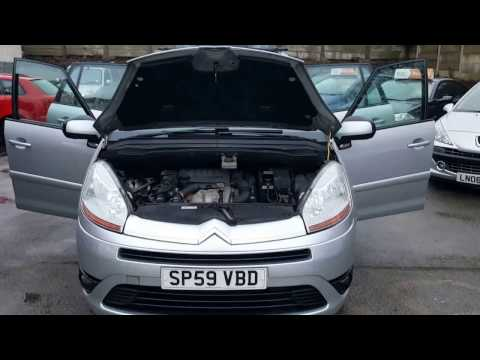 Search Results For Good Citroen C4 Coupe With Panoramic Sunroof 2005