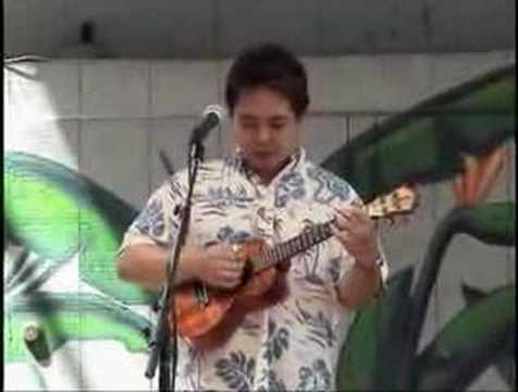 Herb Ohta, Jr. Plays 'Sophisticated Hula' – Wonderful Picking!