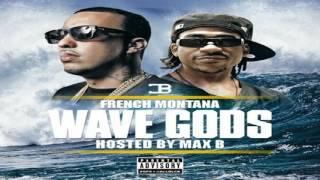 French Montana  - Man of My City ft. Travis Scott & Big Sean
