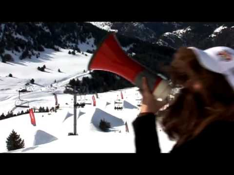 VANS FILM AWARDS - off piste_La Última Toma2.mp4 (видео)