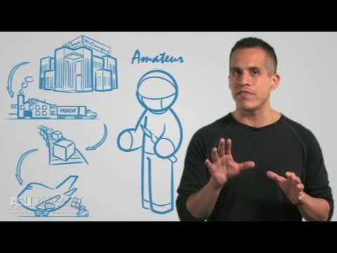 Module 7: Global Supply Chain Management - ASU's W. P. Carey School
