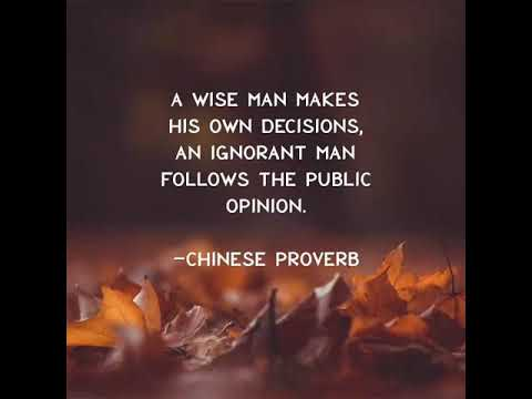 Encouraging quotes - Chinese Proverb motivational quotes