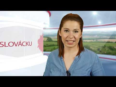 TVS: Týden na Slovácku 31. 5. 2018