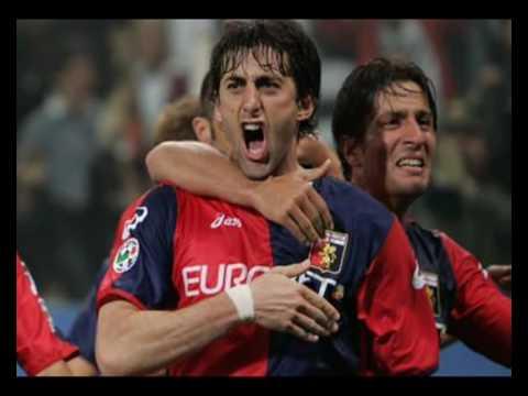 Genoa 3 - 1 Sampdoria (Temporada 2008 - 2009)