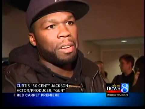 50 Cent plans to purchase a home in Grand Rapids, Michigan