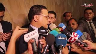 بلحيق: نشكر شعب مصر حكومة وشعباً لحرصها علي إنهاء الأزمة الليبية سياسياً