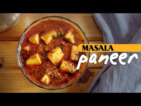 (Masala Paneer | Perfect Recipe | Yummy Nepali Kitchen...5 min, 12 sec.)
