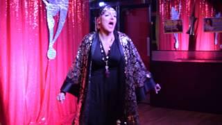 Miss Gay Heart of PA America 2017 Mona Moorhead Talent