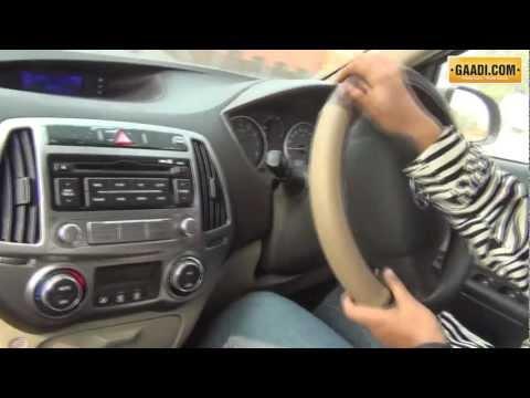 Hyundai i20 2012 facelift – Review