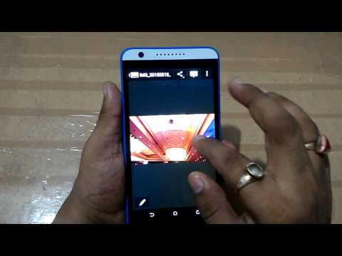 Review of HTC Desire 820S in Hindi