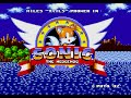 Tails In Sonic The Hedgehog Walkthrough