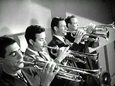 Glenn Miller – Moonlight Serenade