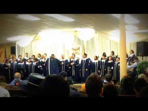 Apostolic Tabernacle Church Choir 2013