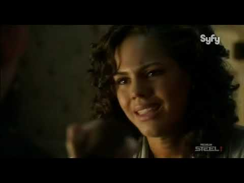 Being human st4 ep 1