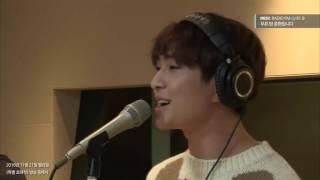 SHINee - Tell Me What To Do, 샤이니 - Tell Me What To Do [푸른 밤 종현입니다] 20161121