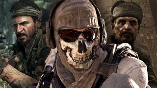 Video Ranking Every Call Of Duty Campaign From Worst To Best MP3, 3GP, MP4, WEBM, AVI, FLV Oktober 2018