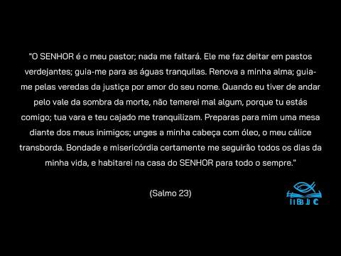 Palavra Pastoral - 22/04/2020