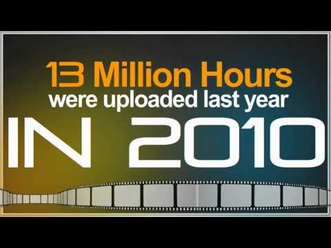Video Revolution - http://www.videotrafficacademy.com/ytwebinar Are you ready for the Video Revolution?! Updated for 2011, this video reveals some shocking & impressive Youtube...