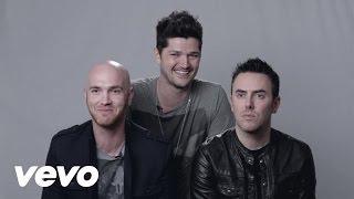 The Script - VEVO News Interview