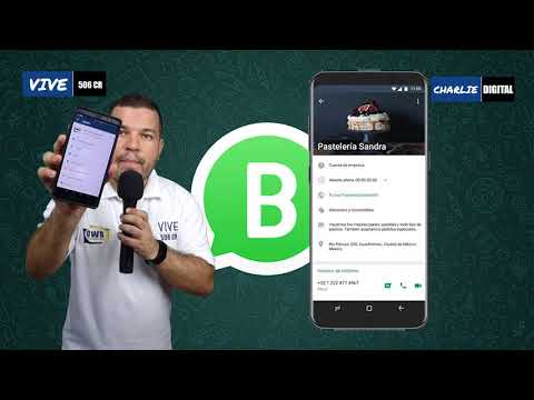 Charlie Digital - Whatsapp Business