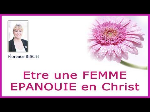 L'épanouissement de la femme chrétienne