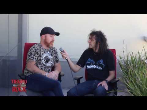 La Beriso video Entrevista a Rolo - Tiempo de Rock | Diciembre 2016