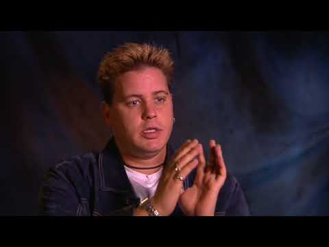 License To Drive (1988) Special Edition DVD Bonus Feature - Corey Haim Interview