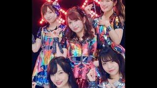 NMB48選抜ユニット「Queentet」/「サントリー南アルプス PEAKER ビターエナジー」全12篇