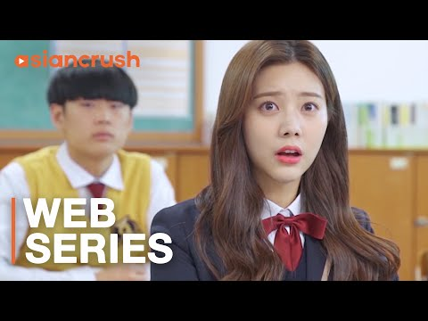 The new guy walked into class and her jaw dropped | Do Dream | Episode 1