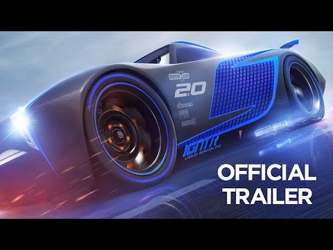 Cars 3 (Trailer 'Rivalry')