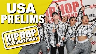 Rosemead (CA) United States  City pictures : Master ManiaXs - Rosemead, CA (Varsity Division) @ HHI's 2015 USA Prelims