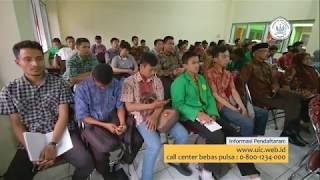 Universitas Ibnu Chaldun Jakarta | Kuliah Perdana Semester Ganjil 2018/2019 | 14 Sept 2018
