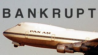 Video Bankrupt - Pan Am MP3, 3GP, MP4, WEBM, AVI, FLV Juni 2019