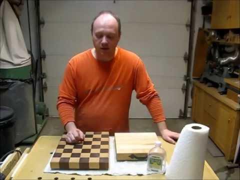 comment traiter bois