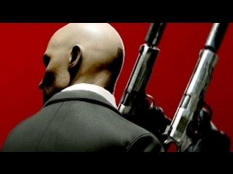 preview-Hitman: Absolution - E3 2011: IGN Live Commentary (IGN)